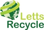 Letts Recycle Logo